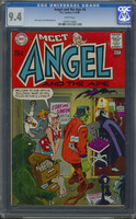 Angel and the Ape #6