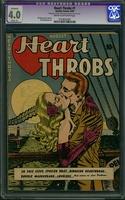 Heart Throbs #1