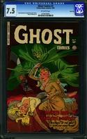 Ghost Comics #3 - River City